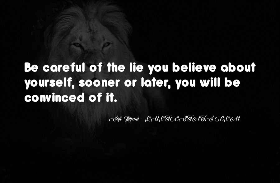Quotes About Confidence About Yourself #198451