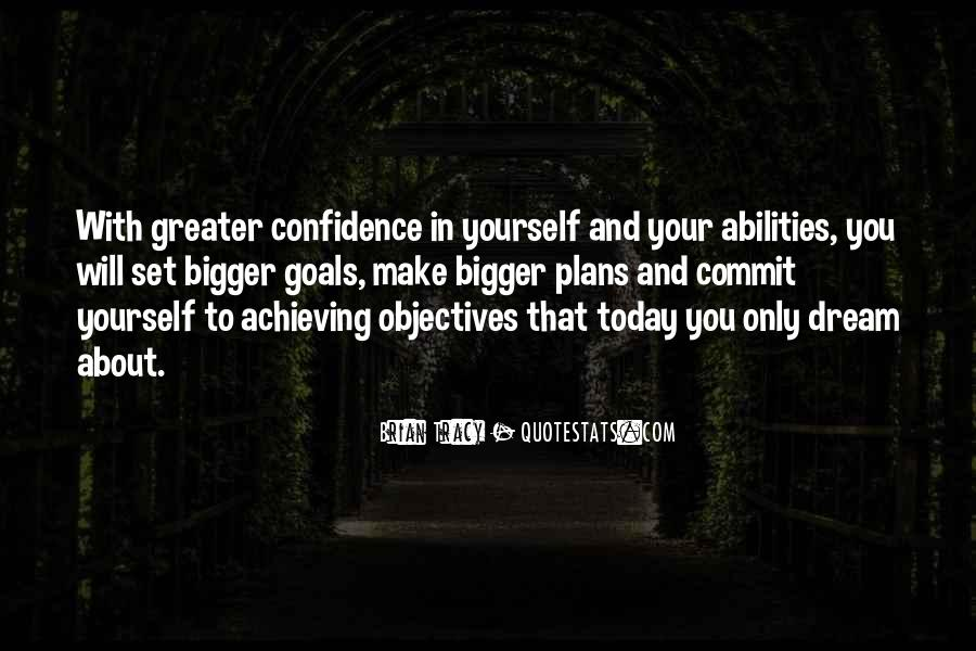 Quotes About Confidence About Yourself #572463