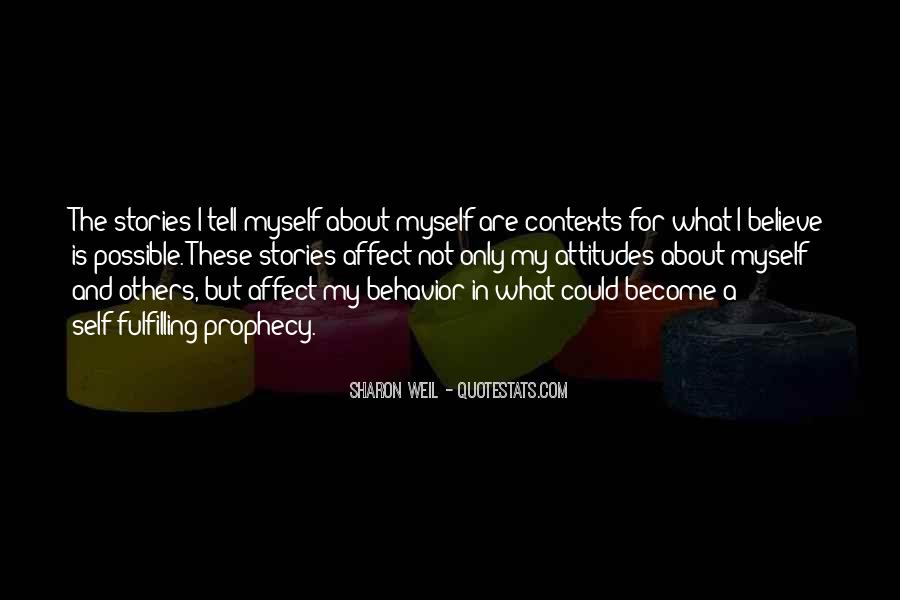 Quotes About Confidence About Yourself #823581