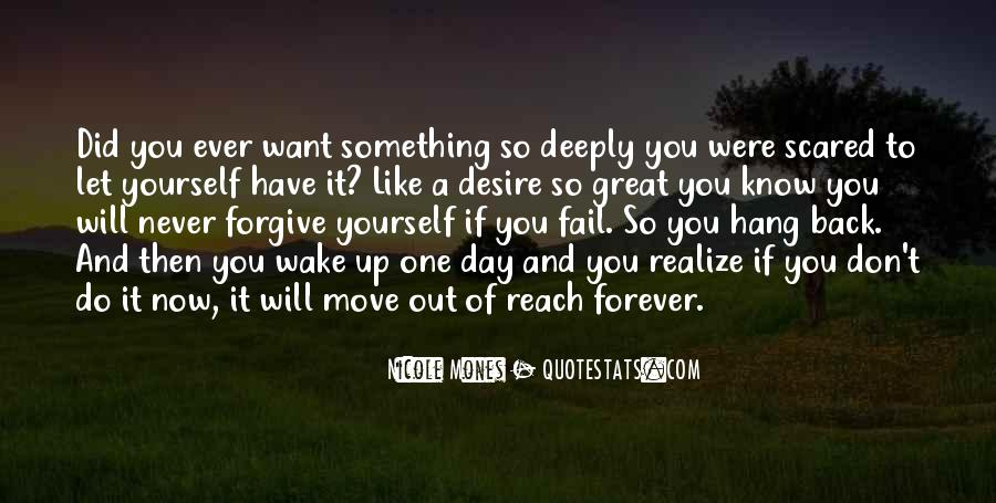 Quotes About You Never Know When Your Last Day Will Be #630045