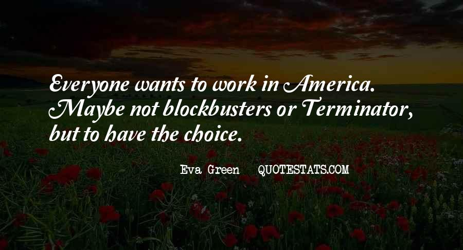 Quotes About The Terminator #258350