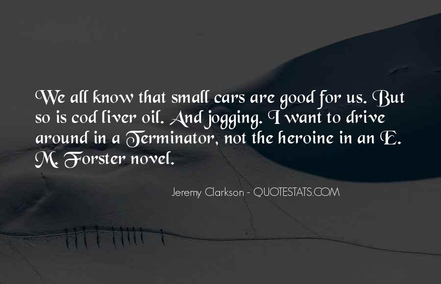 Quotes About The Terminator #707992