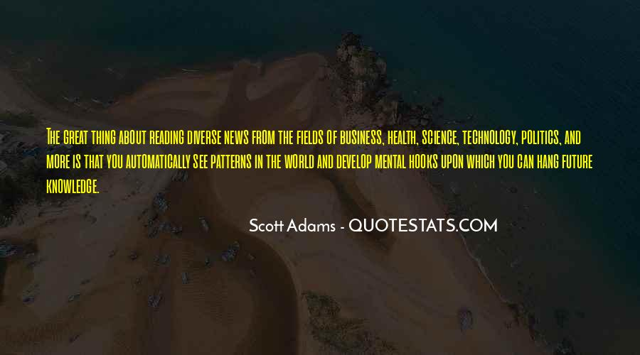 Quotes About Knowledge And Reading #109903