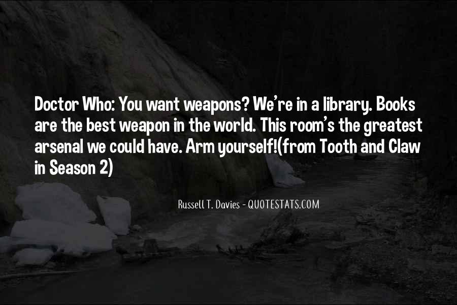 Quotes About Knowledge And Reading #118970