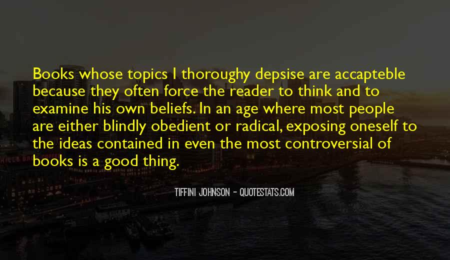 Quotes About Knowledge And Reading #1276725