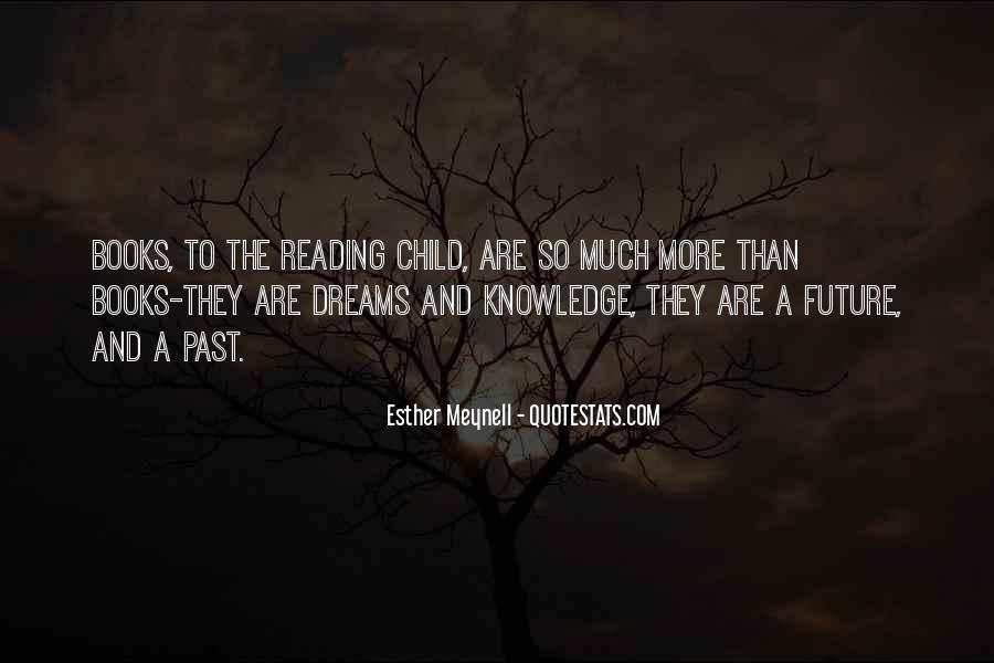 Quotes About Knowledge And Reading #1421248