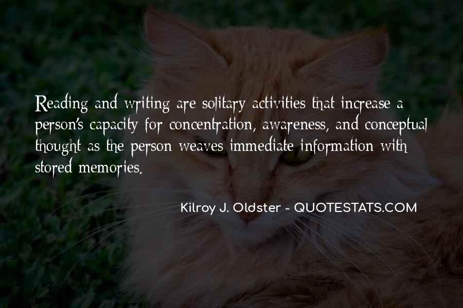 Quotes About Knowledge And Reading #181312
