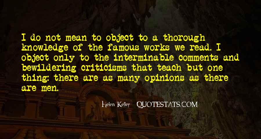 Quotes About Knowledge And Reading #419351