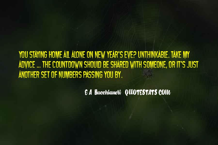 Quotes About Another Year Passing #1491045