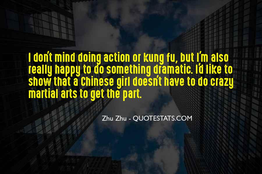 Quotes About Crazy Girl #1052238