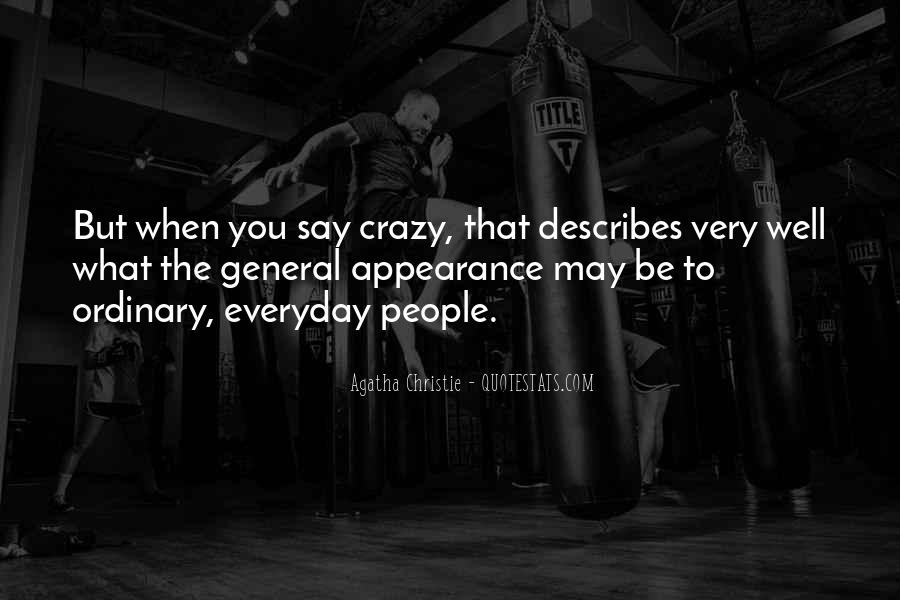 Quotes About Crazy Girl #131781