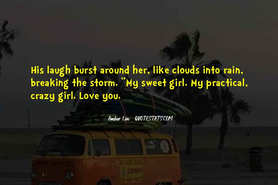 Quotes About Crazy Girl #1366156