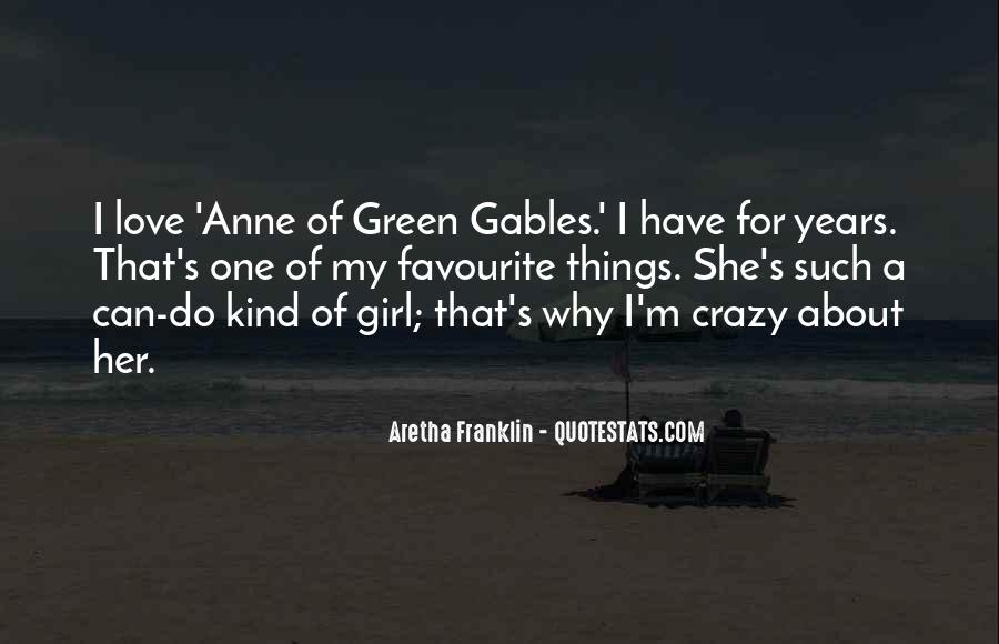 Quotes About Crazy Girl #1836717