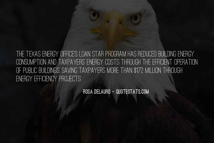 Quotes About Saving Costs #845823