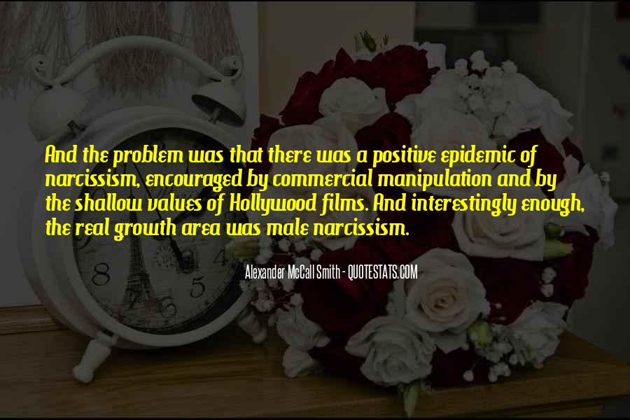 Quotes About Hollywood Films #116646