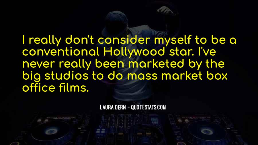 Quotes About Hollywood Films #416526
