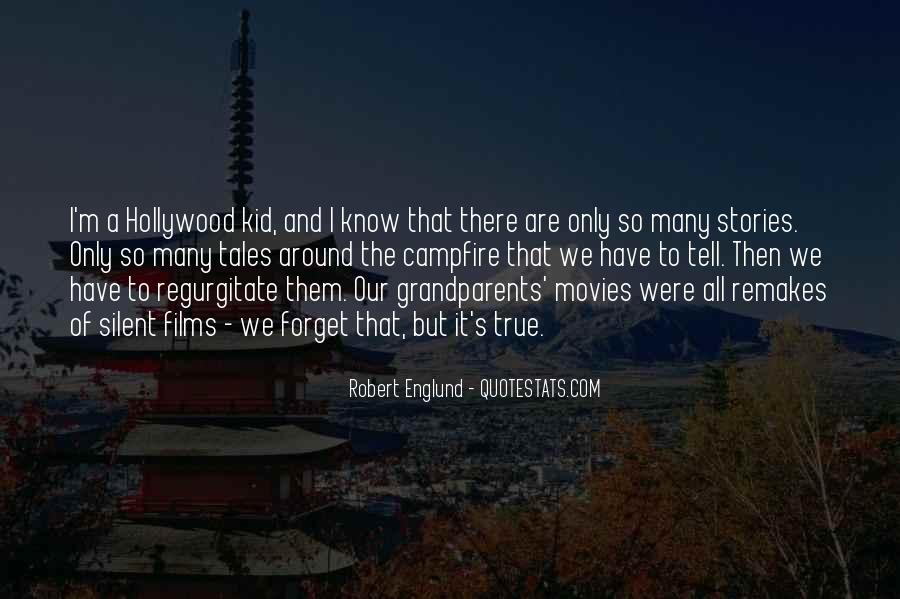 Quotes About Hollywood Films #843975