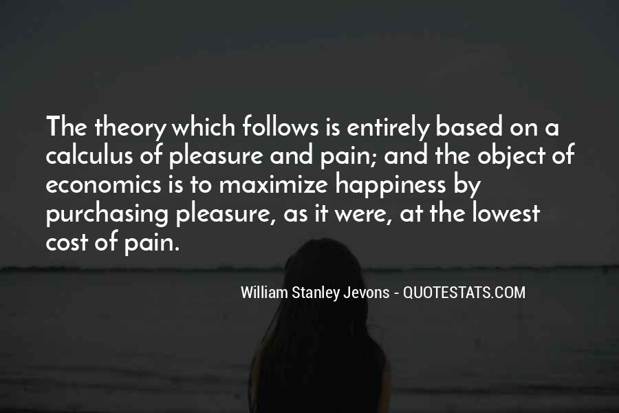 Quotes About Calculus #146243