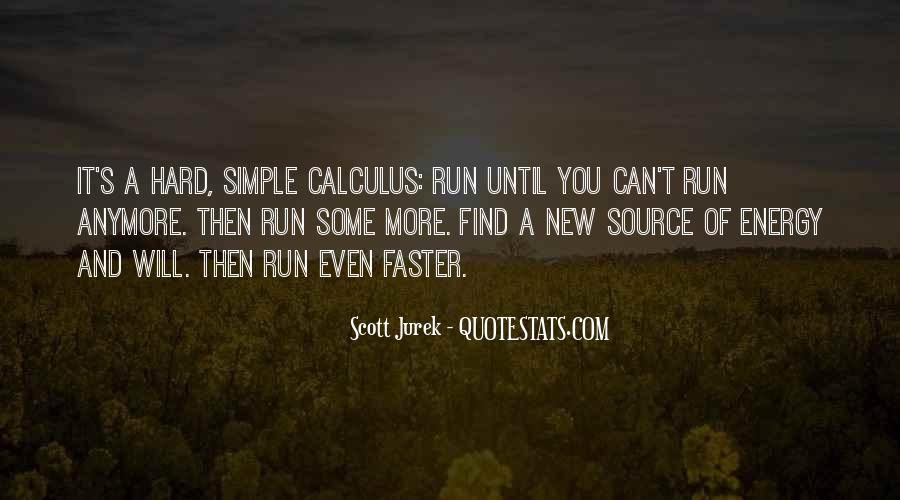 Quotes About Calculus #153019