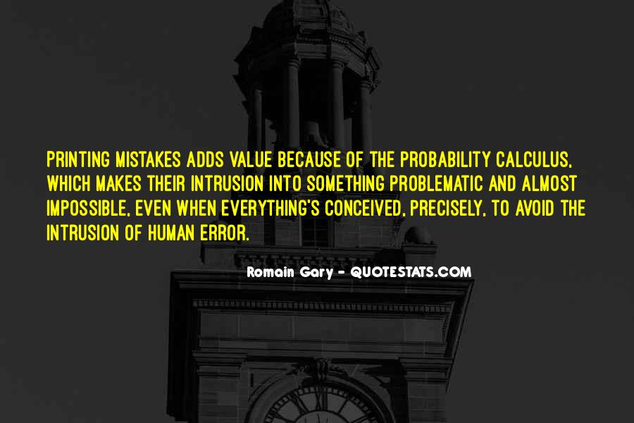 Quotes About Calculus #365082