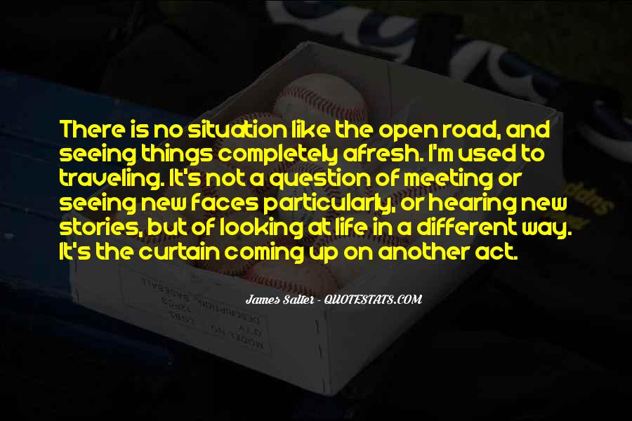 Quotes About Hearing No #704581