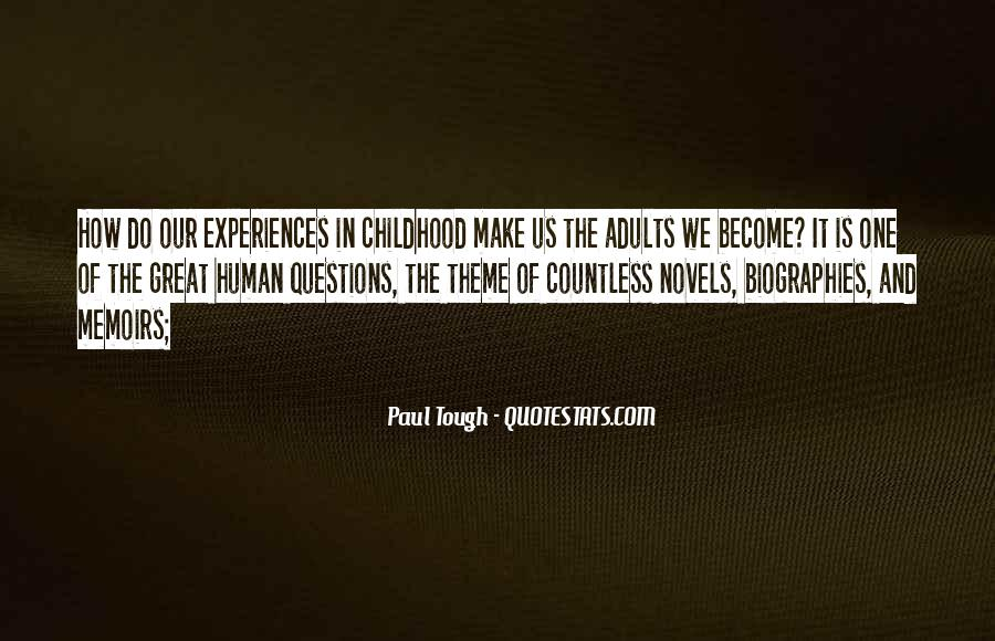Quotes About Great Novels #1557906