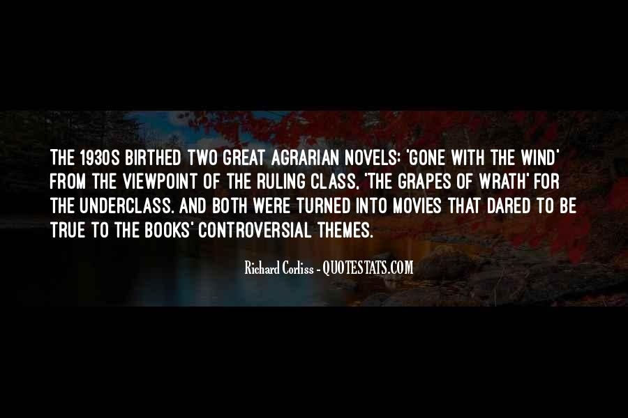Quotes About Great Novels #1831914