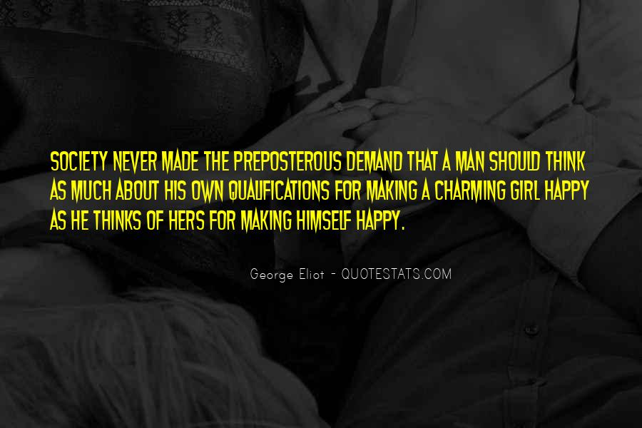 Quotes About Your Man Making You Happy #617803