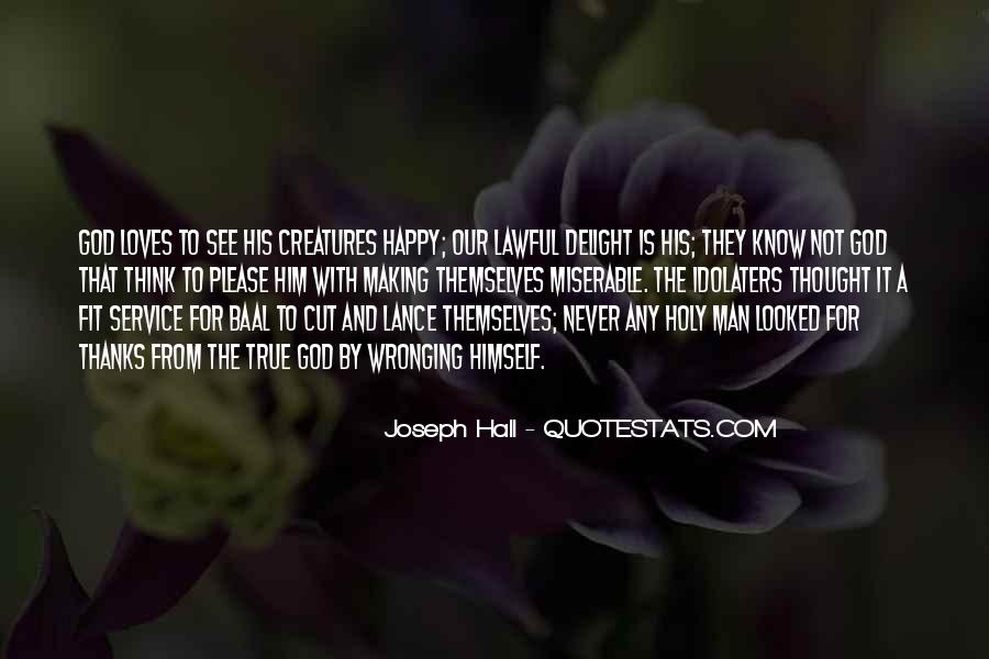 Quotes About Your Man Making You Happy #907910