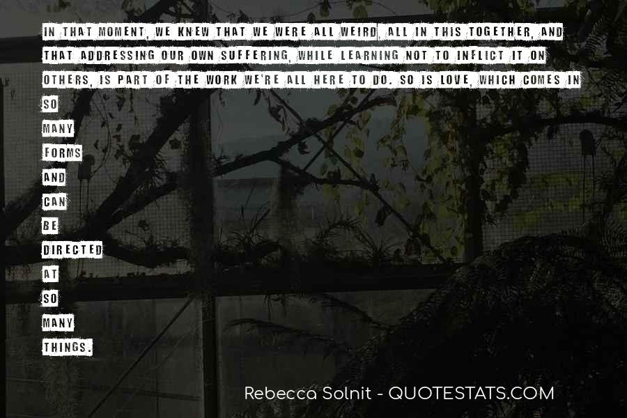 Quotes About Self Directed Learning #1180770