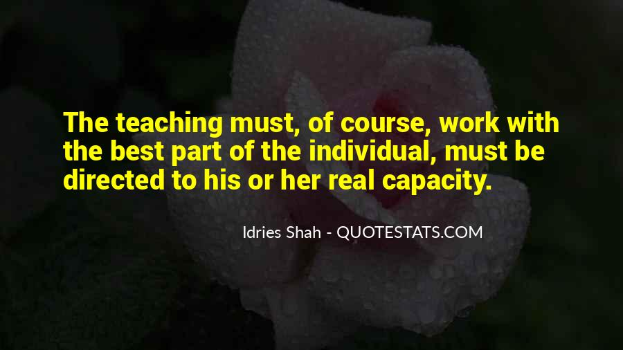 Quotes About Self Directed Learning #354741
