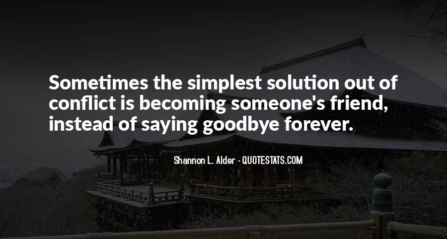 Quotes About Saying Sorry To Your Best Friend #59311