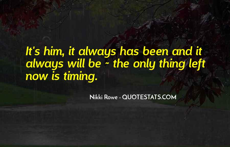 Quotes About Soulmate #423862