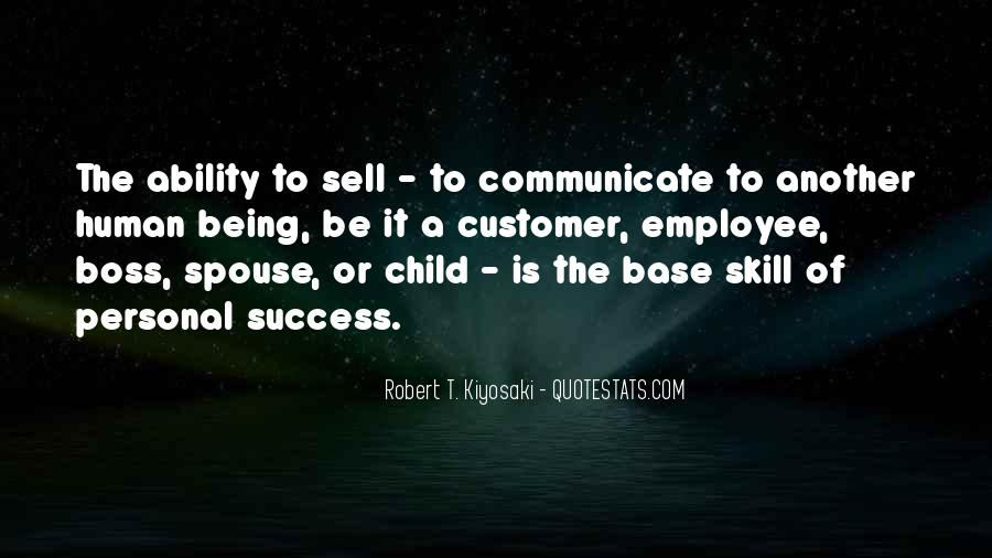 Quotes About Being My Own Boss #1128688