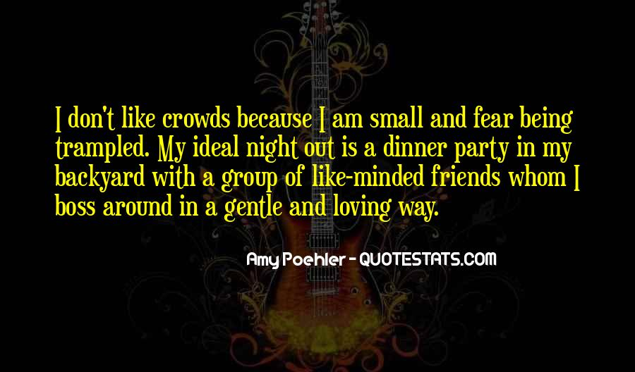 Quotes About Being My Own Boss #415001