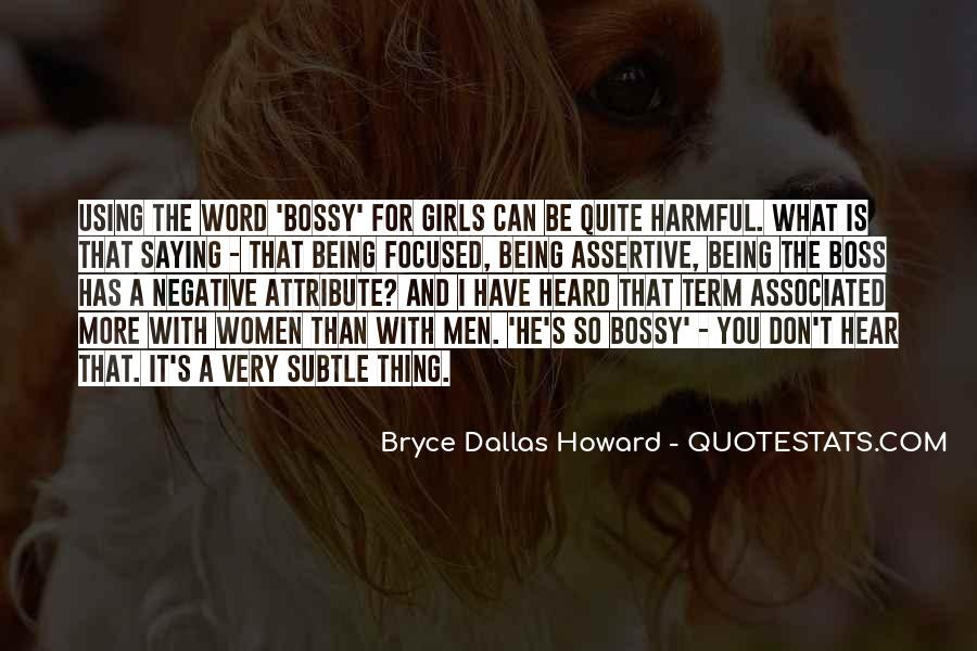 Quotes About Being My Own Boss #81520