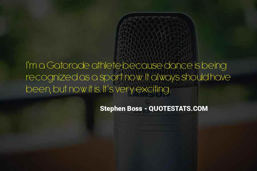 Quotes About Being My Own Boss #862197