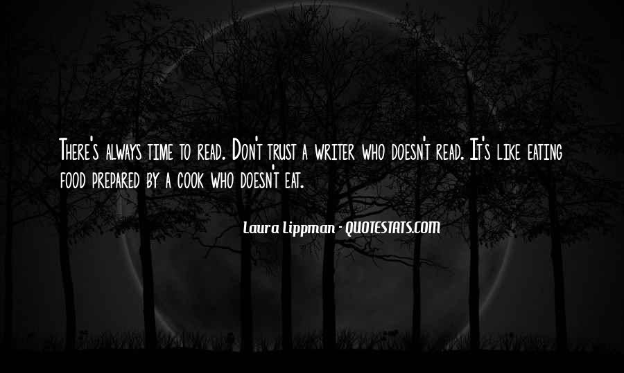 Quotes About Eating What You Want #14815