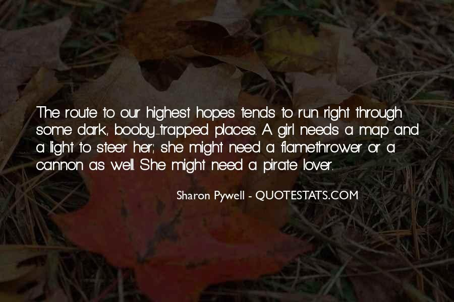 Quotes About A Girl And Her Life #1167773