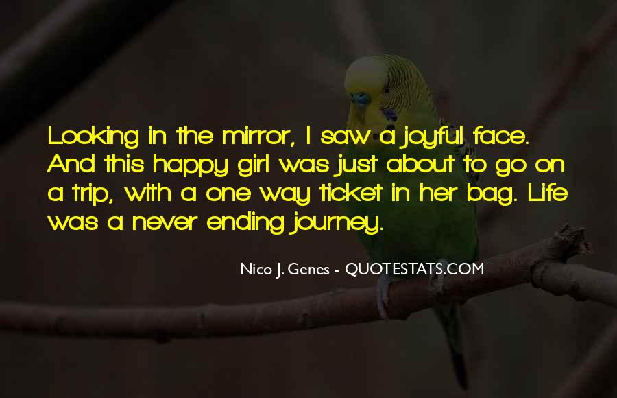 Quotes About A Girl And Her Life #1296766