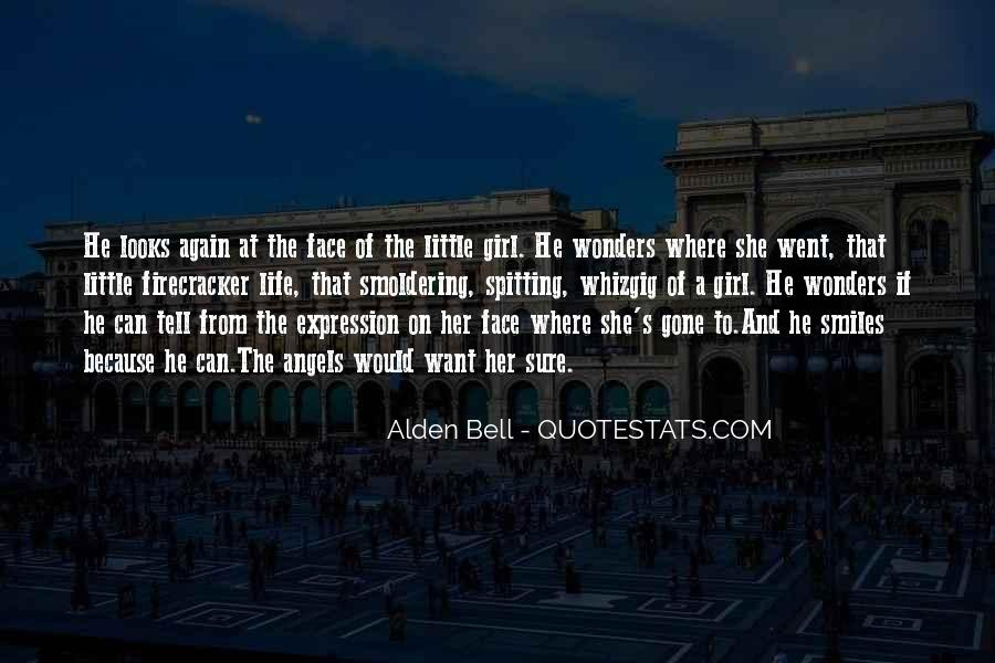 Quotes About A Girl And Her Life #1511053