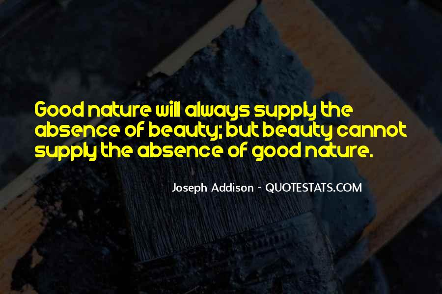 Quotes About Supply #117486