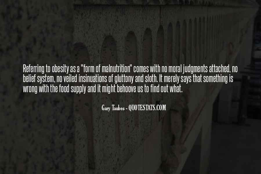 Quotes About Supply #162577