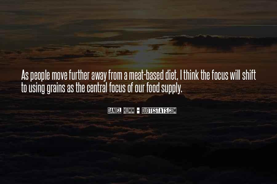 Quotes About Supply #21529