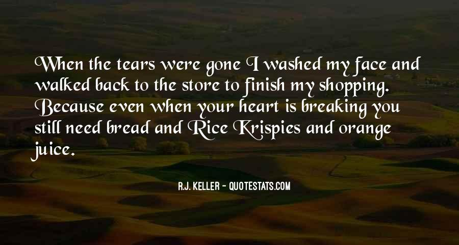 Quotes About Rice Krispies #1412023