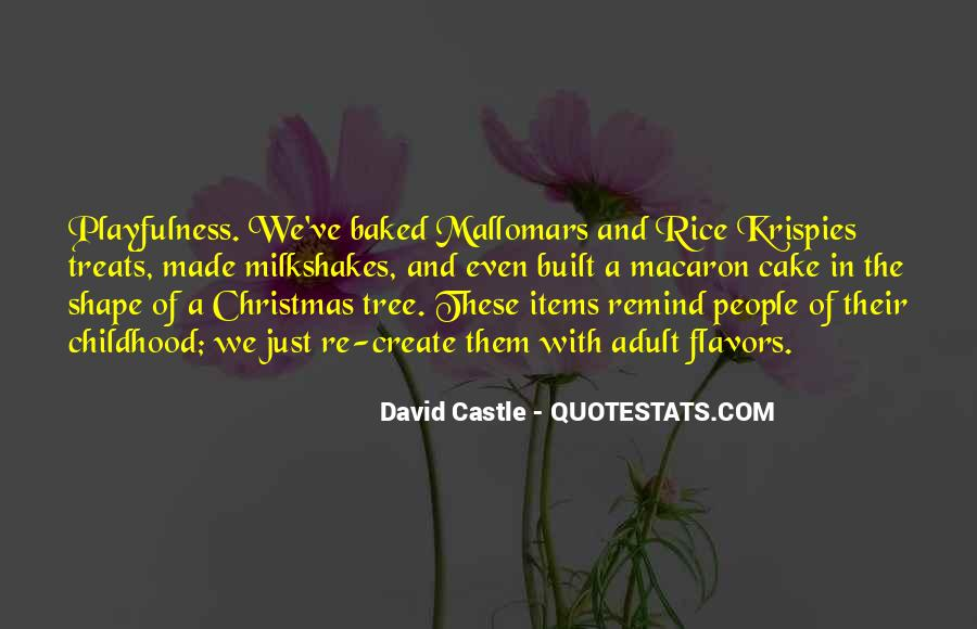 Quotes About Rice Krispies #1810752
