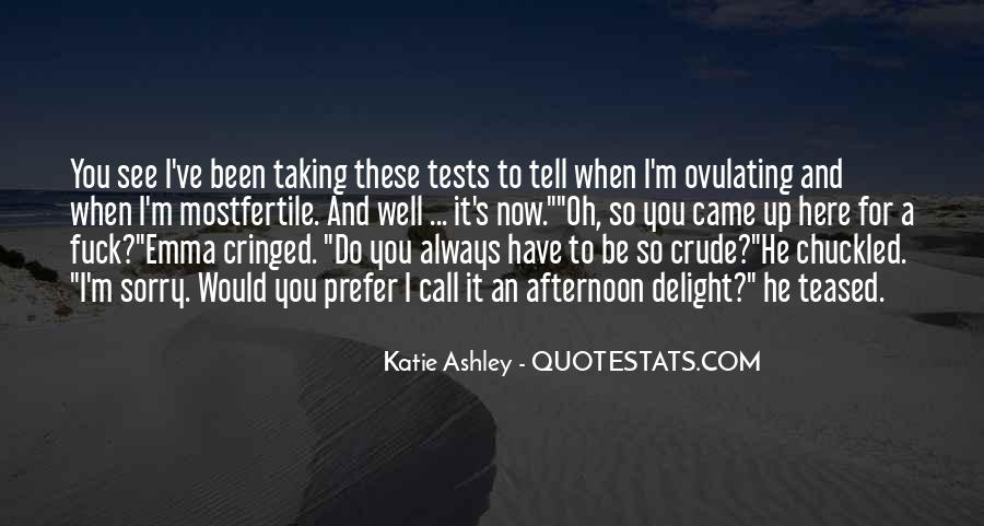 Quotes About Tests Taking #901163