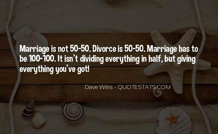 Quotes About Commitment In Marriage #157643