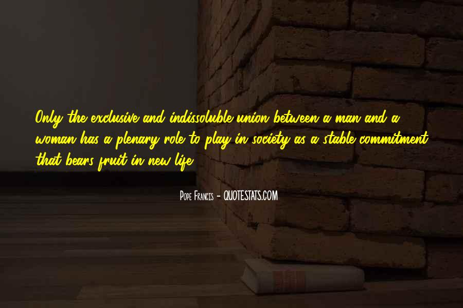 Quotes About Commitment In Marriage #793202