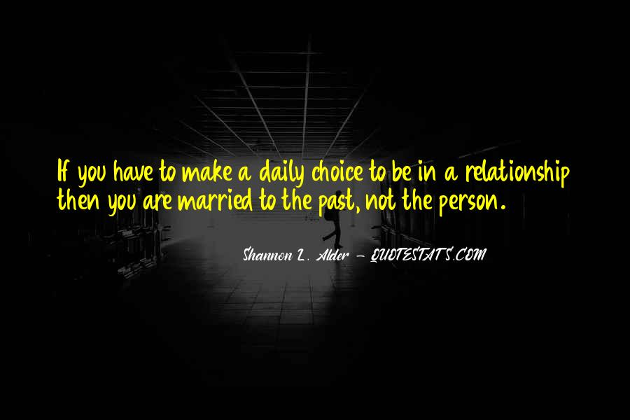 Quotes About Commitment In Marriage #946666